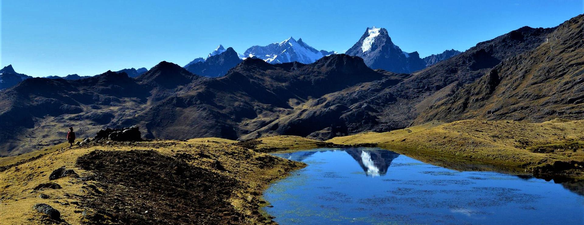 Excursions Pérou