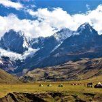 Pasión Andina - Huascaran
