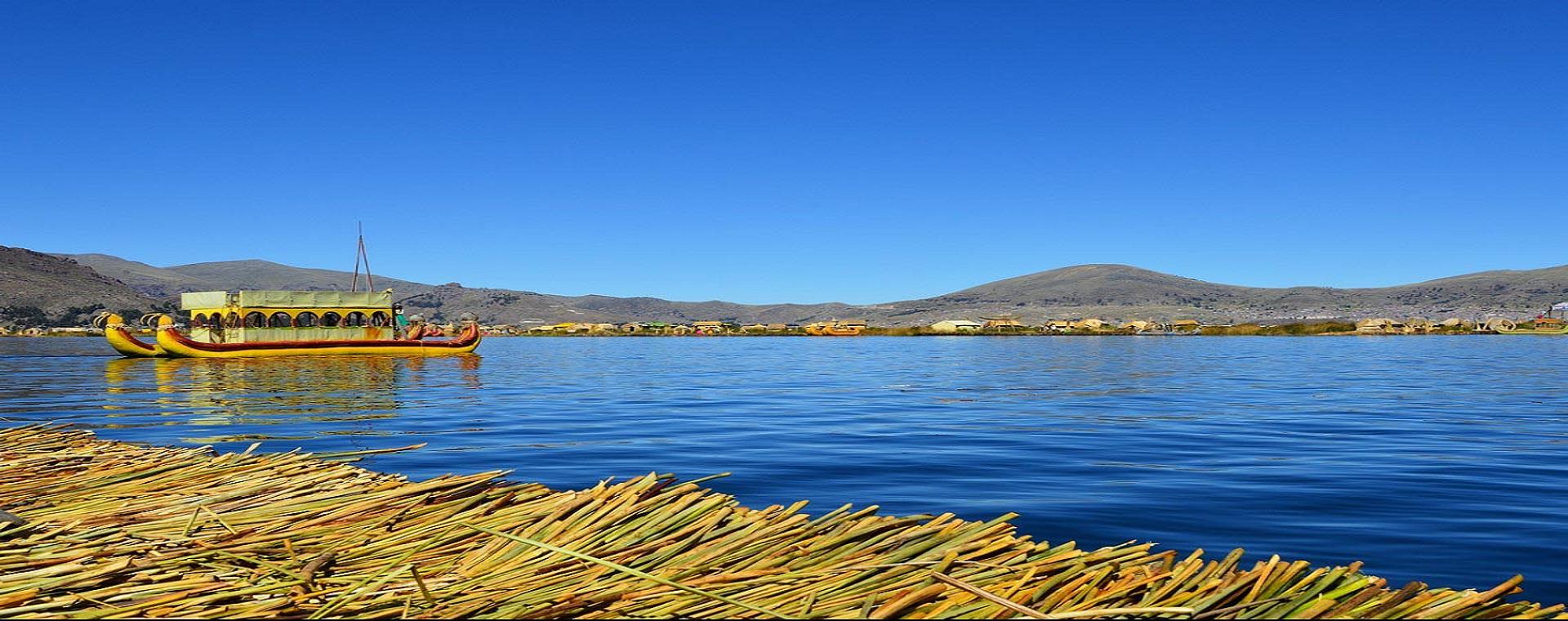 Classic Peru-Bolivia