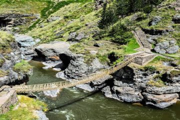 Pasión Andina - Qeswachaka Inca Bridge Tour