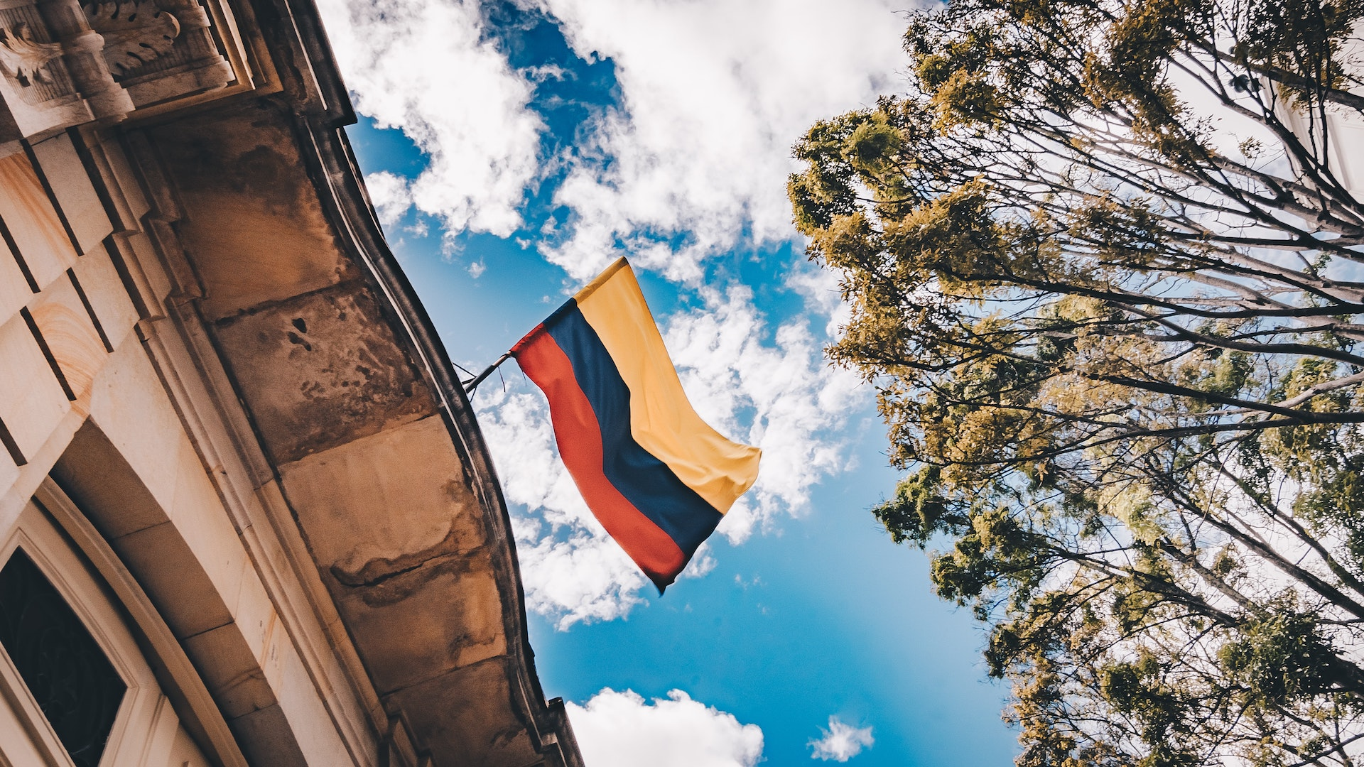 ADVENTURE IN COLOMBIA