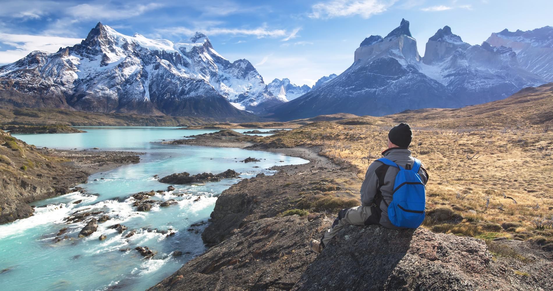 ADVENTURE IN CHILE