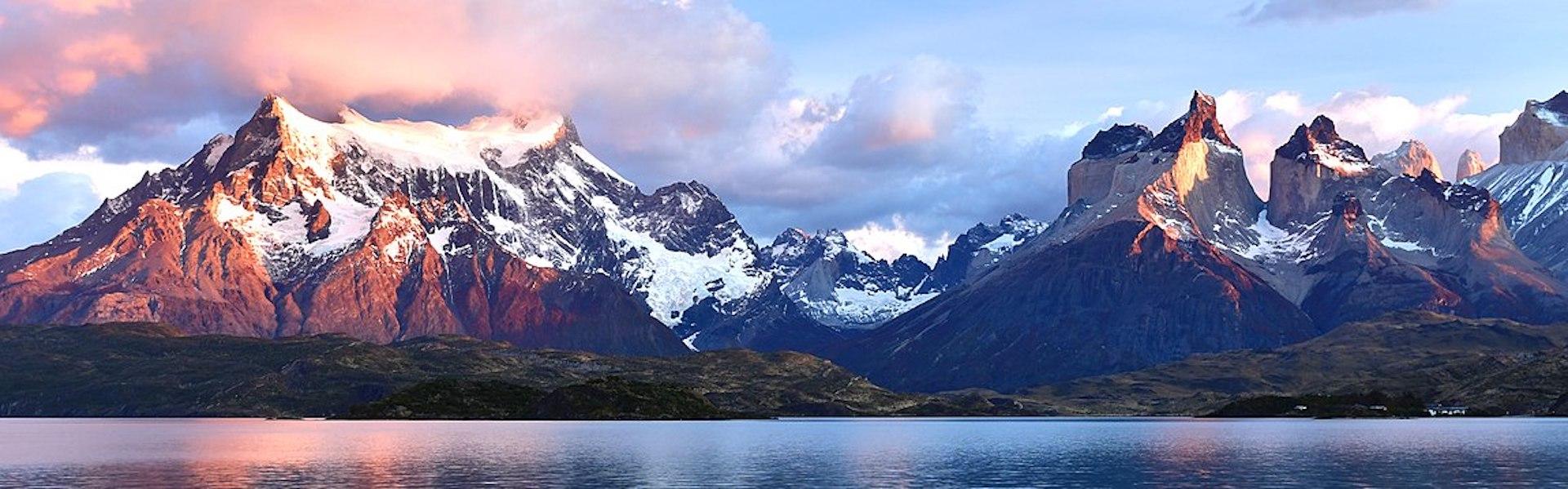 À propos du Chili