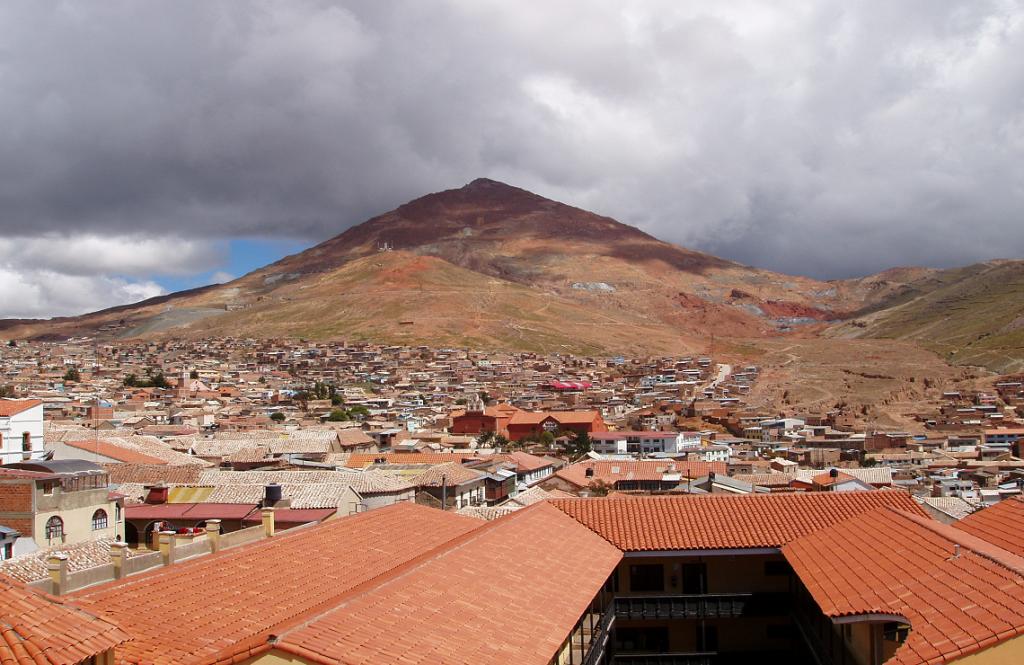 Pasión Andina - Ecuador