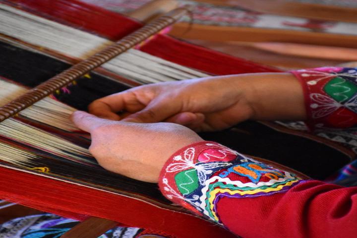 Textile Peru
