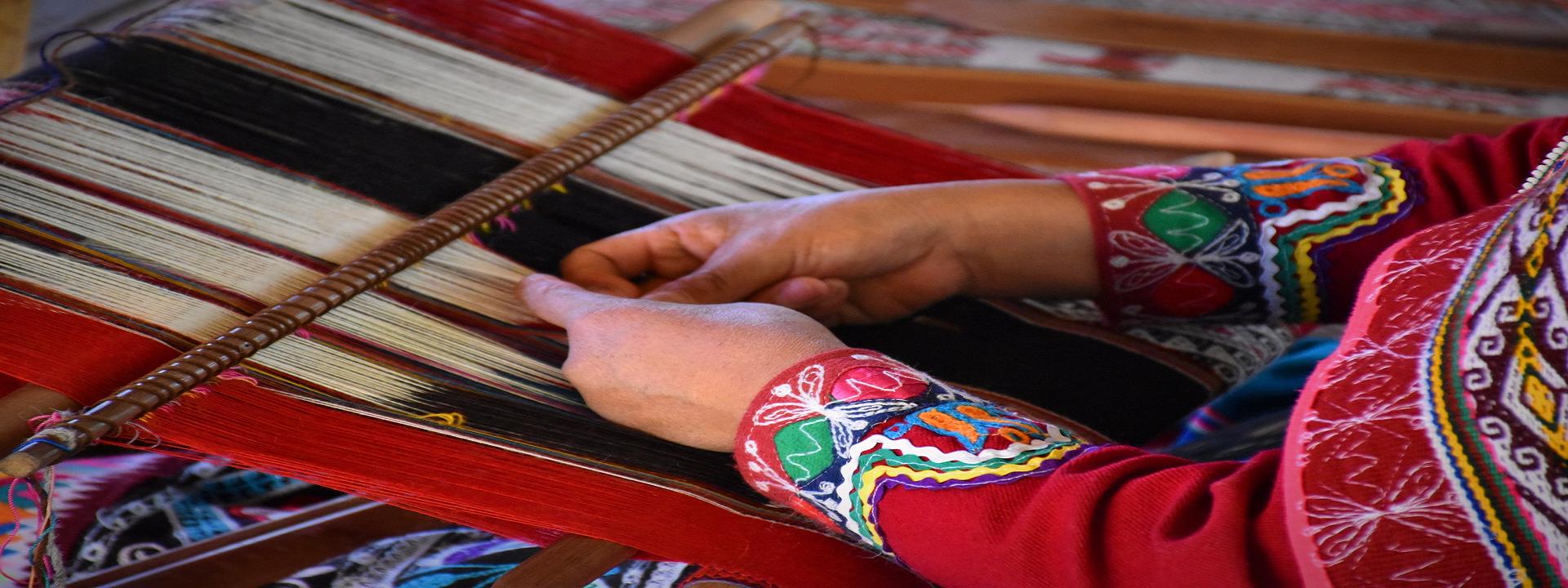 Culture Pérou