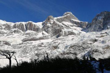 Trek Patagonie